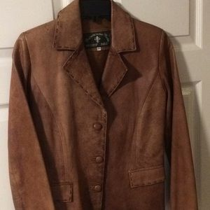 Raffaello leather Works